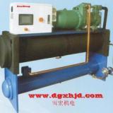 供应制冷设备水冷螺杆式冷水机