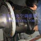 石排中央空调维修-石排冷水机维修-石排螺杆机维修