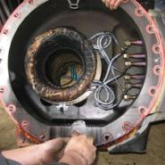 东莞压缩机维修螺杆机离心机价格图片
