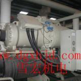 供应冷水机维修