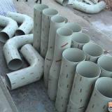 供应山东PVC风管风门