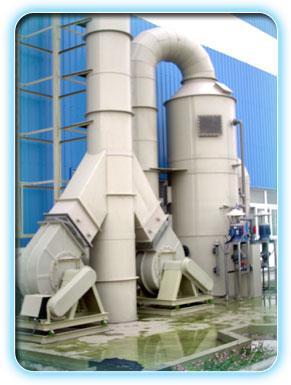 填充式洗涤塔厂家|供应商|公司