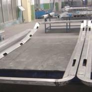 铝板铝型材冲压折弯焊接数控加工图片