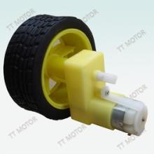 供应用于玩具车 机器人 玩具机器人的深圳玩具机器人减速电机,