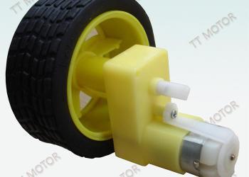 深圳玩具机器人减速电机图片