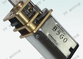 共享单车锁用N20减速电机图片
