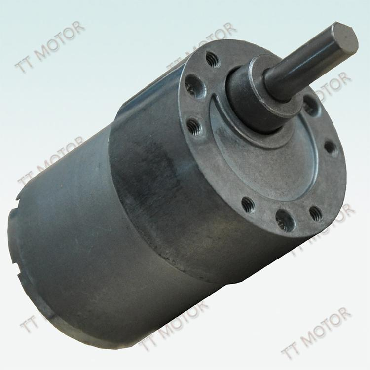 供应用于厨房小家电 厨房电器 小家电的GM37-3530直流减速电机,
