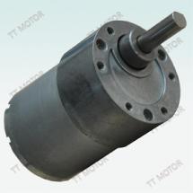 供应用于家用垃圾处理的37mm直流减速电机价格,