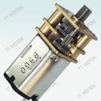 供应用于智能锁的GM12减速马达用于电子锁,