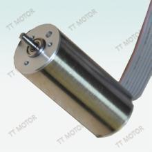 供应用于牙齿打磨器|医疗设备|美容设备的16mm无刷微型电机厂家,