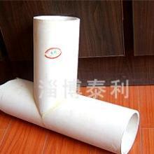 供应整体耐磨陶瓷管弯头三通