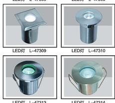 供应埋地灯经销商电话,埋地灯报价,供应张家口埋地灯,LED灯具经销商
