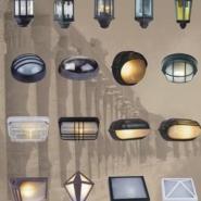 张家口LED壁灯图片