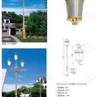 供应内蒙庭院灯经销商电话/张家口好质量的庭院灯/小区庭院灯厂家