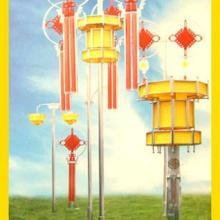 供应中国结景观灯厂家/中国结景观灯直销/中国结景观灯销售电话