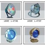 供应LED投光灯全彩投光灯