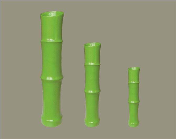 供应仿竹灯,张家口仿竹灯供应商,led仿形灯,led竹子灯,室外灯具图片