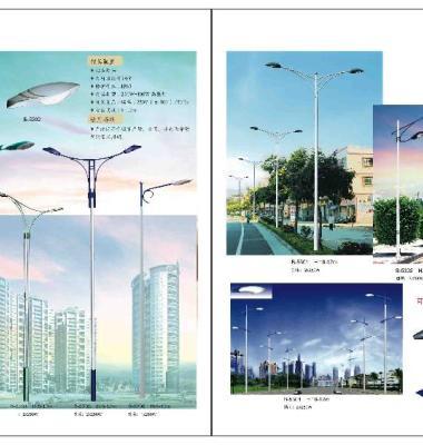 太阳能路灯图片/太阳能路灯样板图 (1)