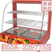 宜宾保温展示柜怎么卖 宜宾食品保温柜厂家 豪华保温柜价格图片