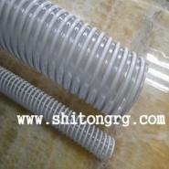 PVC透明塑料管图片