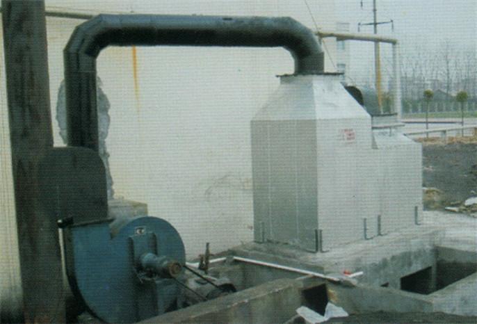 供应钢材制作除尘器