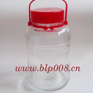 大号密封玻璃瓶图片