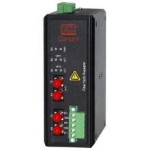 供应can光电转换器(光纤中继器)can光电转换器光纤中继器