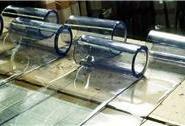 浙江湖州软玻璃厂家图片