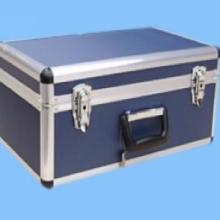 供应铝合金提款箱批发金属包装制品图片