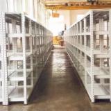 供应中型货架厂