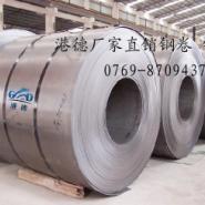 SPCC冷轧板SPCC钢带图片