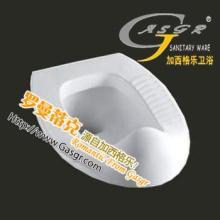 蹲便器卫浴洁具节水环保