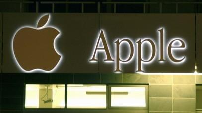 供应appl背光标志