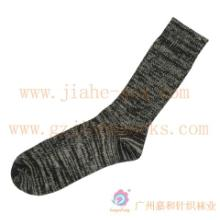供应广东羊毛袜-广州男袜-佛山袜厂批发