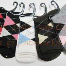 女袜/棉袜/袜子加工厂/袜子供应商/女袜批发厂家/广州女袜厂批发