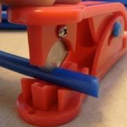 PE管切管刀净水快接管线专用刀图片