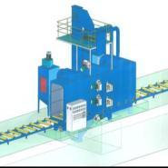 江西钢结构抛丸机设备图片