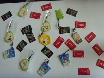 滴胶卡制作图片/滴胶卡制作样板图 (4)