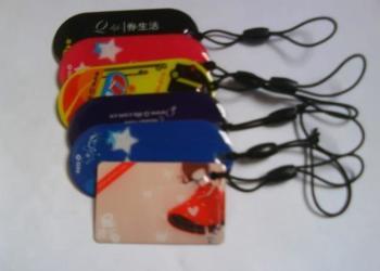 滴胶卡制作图片