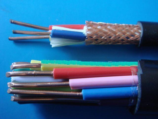 供应计算机电缆DJYP2VP2