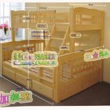 供应上海儿童床/上海儿童家具/子母床/实木双层床/订做实木家具