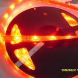 供应5050软灯条一米30灯橙色