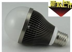 供应过道专用灯LED球泡灯12W
