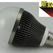 LED球泡灯12W图片