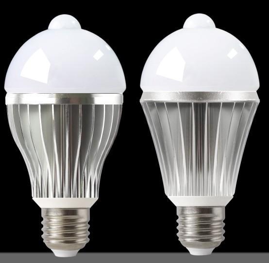 供应走廊感应灯6W白光