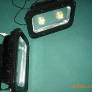 大型广告专用灯LED泛光灯100W图片