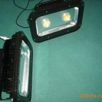 供应大型广告专用灯LED泛光灯100W
