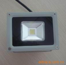 广告牌专用灯防水LED泛光灯图片
