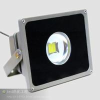 供应广告专用灯LED泛光灯20W聚光