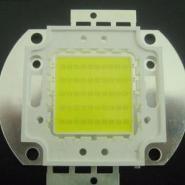 LED光源50W白光高亮进口芯片图片